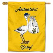 UC Irvine New Baby Banner