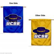 UC Santa Barbara Gauchos House Flag