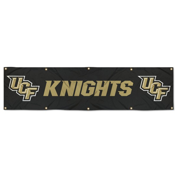 UCF Knights 2x8 Banner