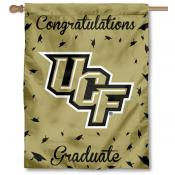 UCF Knights Graduation Banner