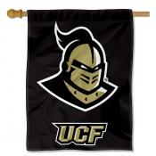 UCF Knights House Flag