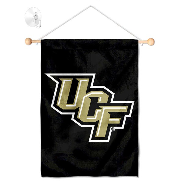 UCF Knights Small Wall and Window Banner