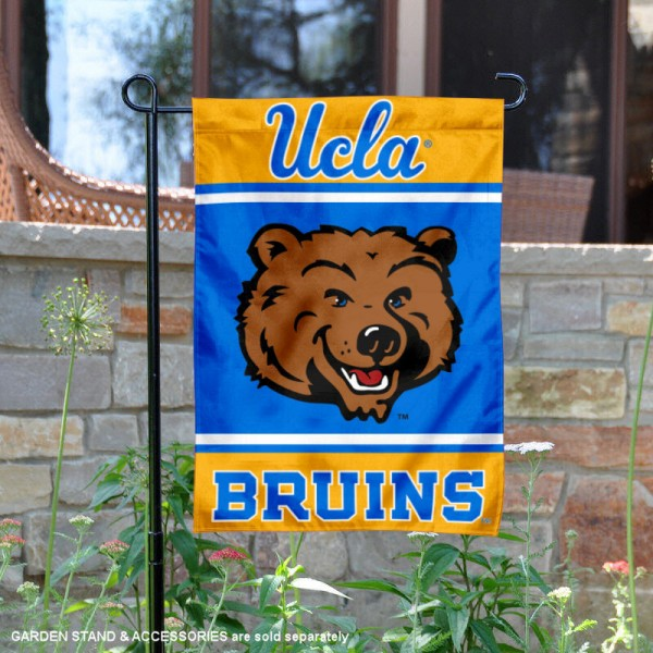 UCLA Bruins Garden Flag