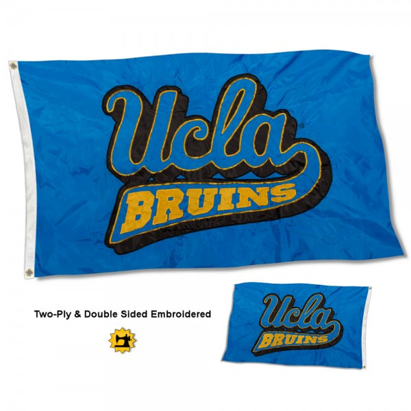 UCLA Flag - Stadium