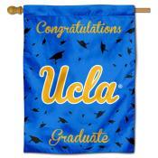 UCLA Graduation Banner