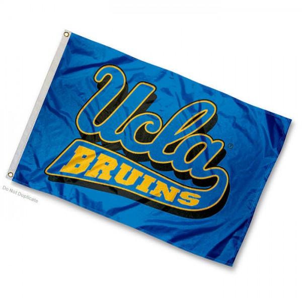 UCLA Mini Flag