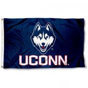UCONN Flag