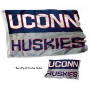 UCONN Huskies Stadium Flag