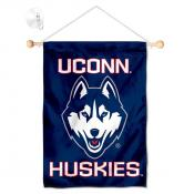 UCONN Small Wall and Window Banner