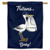 UCSD Tritons New Baby Banner