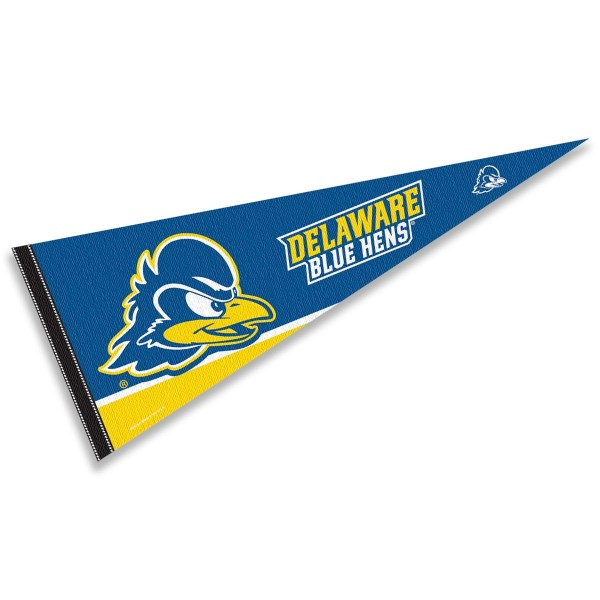 UD Fighting Hens Pennant