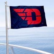 UD Flyers Boat Nautical Flag