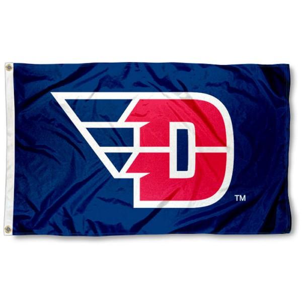 UD Flyers Flag