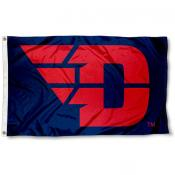 UD Flyers Flying D Flag