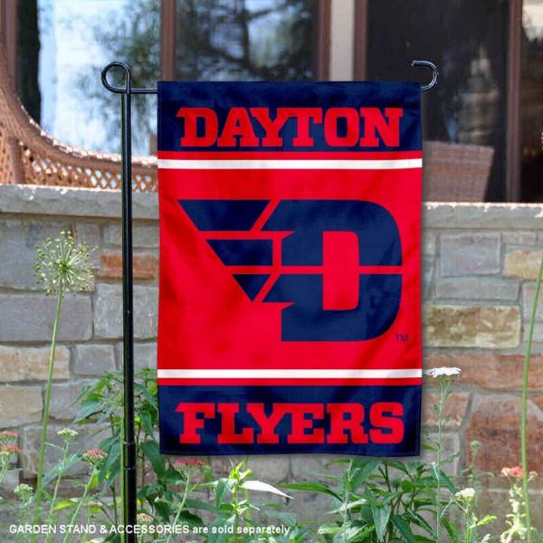 UD Flyers Garden Flag