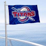 UDM Titans Boat Nautical Flag