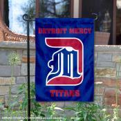 UDM Titans Garden Flag