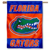 UF Gators House Flag