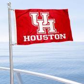 UH Cougars Boat Nautical Flag