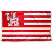 UH Cougars Nation Flag