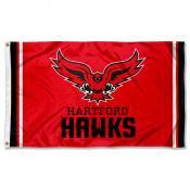 Uhart Hawks Outdoor 3x5 Foot Flag