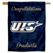 UIS Prairie Stars Graduation Banner