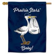 UIS Prairie Stars New Baby Banner