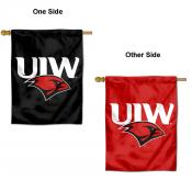 UIW Cardinals House Flag