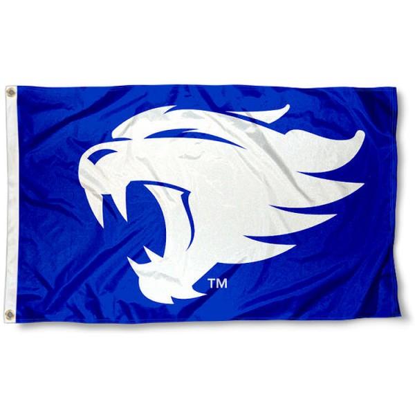 UK Wildcats New Wildcat Flag