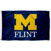 UM Flint Banner Flag