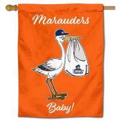 UMary Marauders New Baby Banner