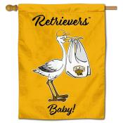 UMBC Retrievers New Baby Banner