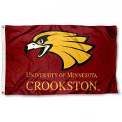 UMC Golden Eagles 3x5 Foot Pole Flag
