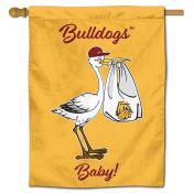 UMD Bulldogs New Baby Banner