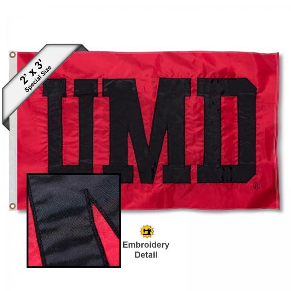 UMD Terps 2x3 Flag
