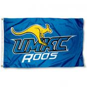 UMKC Roos Flag