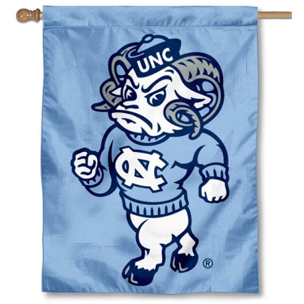 UNC House Flag