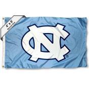 UNC Tar Heels 4'x6' Flag