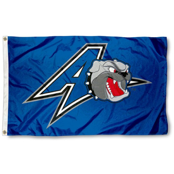 UNCA Bulldogs 3x5 Foot Flag