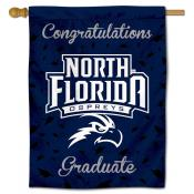 UNF Ospreys Graduation Banner