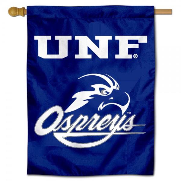 UNF Ospreys House Flag