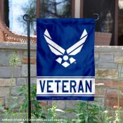 United States Air Force Veteran Garden Banner