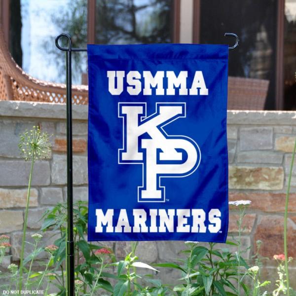 United States Merchant Marine Midshipmen Garden Banner