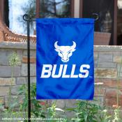 University at Buffalo Bulls Logo Garden Banner