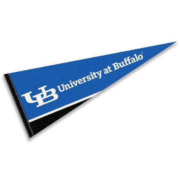 University at Buffalo Bulls Pennant