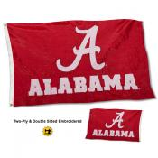 University of Alabama Flag - Stadium