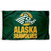 University of Alaska Flag