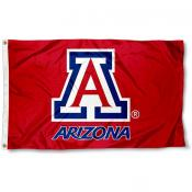 University of Arizona Flag