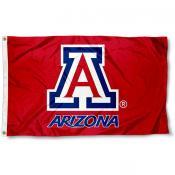 University of Arizona Flag