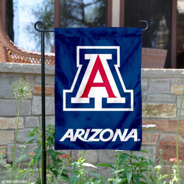 University of Arizona Garden Banner